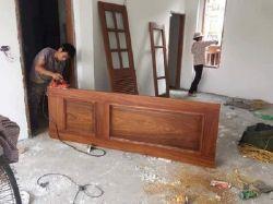 Thi công, sửa chữa đồ gỗ